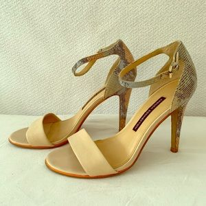 French Connection size 9 heels